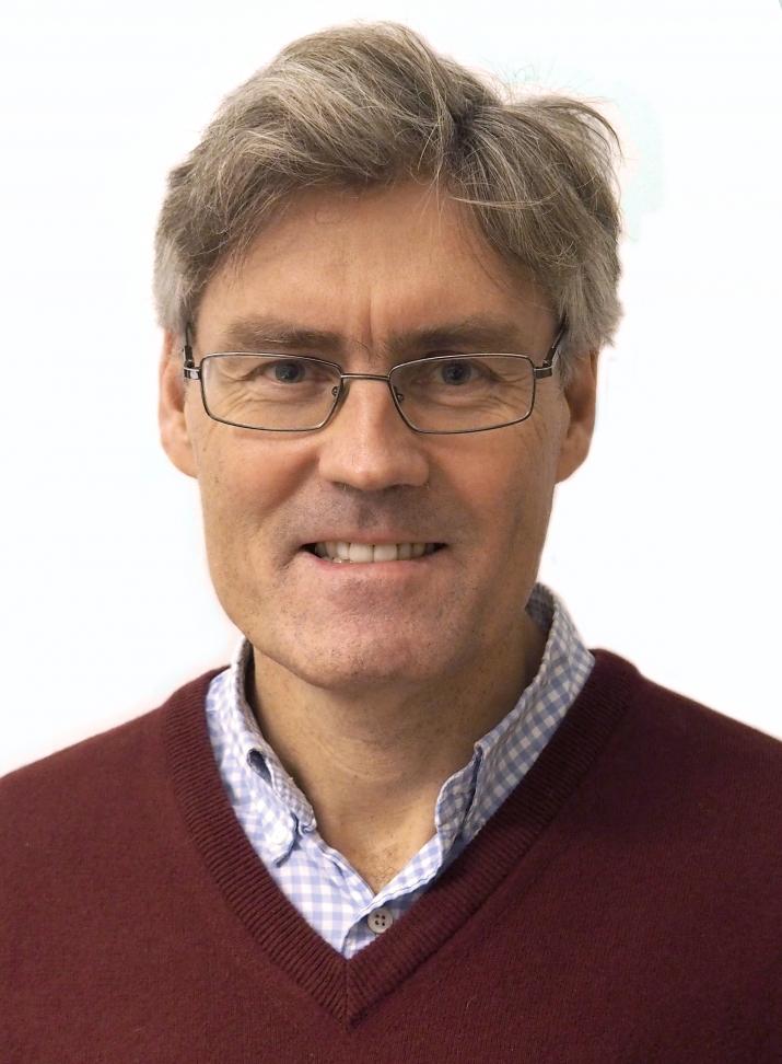 Luftsportspresident Asle Sudbø